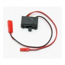 Ansmann 185000050 BEC On/Off Switch