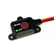 SkyRC Power Switch 4-12V 10Amp SK600054