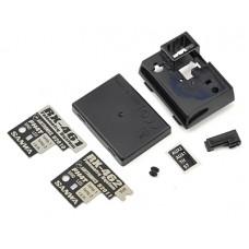 Sanwa RX-461/462 Receiver Case Set - 107A41181A