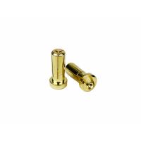 1up Racing LowPro Bullet Plugs 5mm (10pcs)