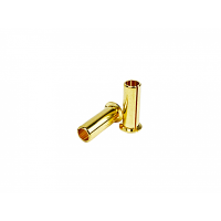 1up Racing LowPro 4mm to 5mm Bullet Plug Adapters (2pcs)