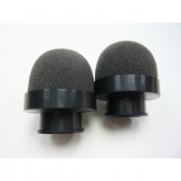 foam airfilter with dia 15mm (2)