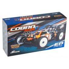 Serpent Cobra SRX8e PRO 1/8 4WD Buggy Kit SER-600021