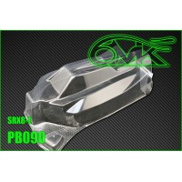 SERPENT SRX8-E LEXAN BODY SHELL