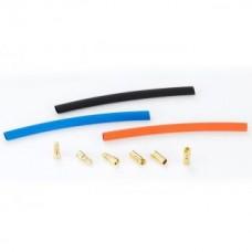 Hobbywing Goldplug Set 3.5mm 3 pairs HW86070000