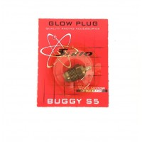 Sirio Glow Plug Buggy S5