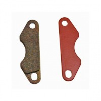 Special Carbon Brake Pad H88087