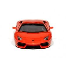 R/C 1:14 Scale Lamborghini Aventador LP 700-4 Radio Control Vehicle (Colors May Vary)