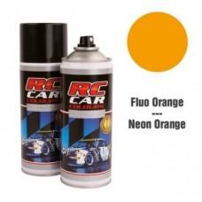 RC Car Colours - Fluo Orange 1006 150 ml. Spray Paint