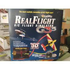 Realflight G3.5 Flight Simulator