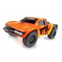 Associated SC28 FOX Factory Truck 1/28 RTR