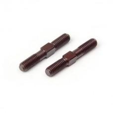 Adj. Steering Rod 20mm - Hudy Spring Steel™ (2) 302630
