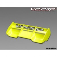 WN-005-Y - M Plastic Wing (Yellow)