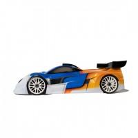 TSP-Racing Zonda GT 1/8 incl. Dekor SWB/LWB TSP-170399