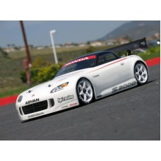 HPI 17506 - 2004 HONDA S2000 BODY (200mm/WB255mm)