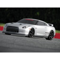 HPI 17538 - NISSAN GT-R (R35) BODY (200mm)
