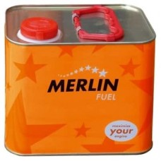 Merlin Fuel Expert Series 25% 2.5 liter