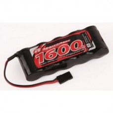 Robitronic NiMH Battery 1600mAh 5 cells 2/3A for RX RX160