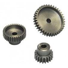 Motor pinion 48dp 19T bore 3.17mm