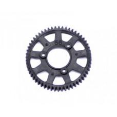 2-speed gear 56T SL8 XLI (SER903633)