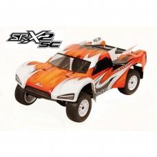 Serpent Spyder SCT 2wd RM 1/10 EP