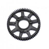 2-speed gear 61T SL8 XLI V2 (SER903636X)