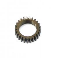 Centax gear-pinion alu 25T XLI
