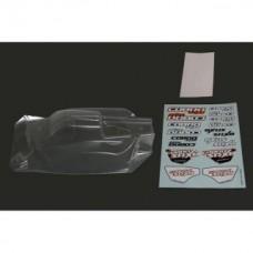 Body SRX8 SER-600718