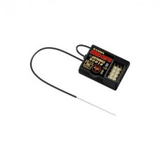 Sanwa RX-471 Small super response 2.4GHz 4ch Receiver 107A41111A